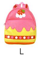 15-Cute-Kids-Children-Boy-Girl-School-bag-Backpack-Rucksack-Lunch-New