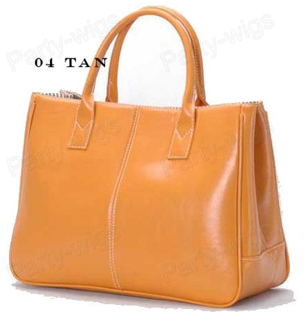 Fashion-Ladies-Women-Clutch-Handbag-Bag-Totes-Purse-Hobo-PU-Leather-12-colors
